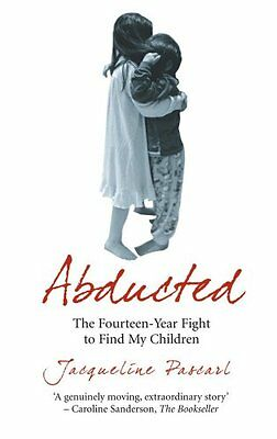 Jacqueline pascarl ___ Abducted ___ Real Life Historia __ NUEVO