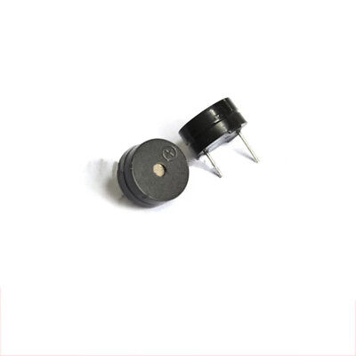 5V 12065 DC Electromagnetic Long Continous Beep Tone Thin Active Separate Buzzer