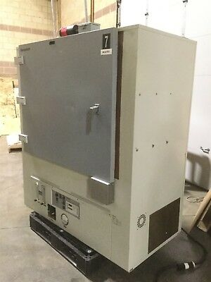 Despatch LND Convection Oven 24CuFt N2 343°C W/C 16kW 2HP 480VAC 3Ø w/Recorder-7