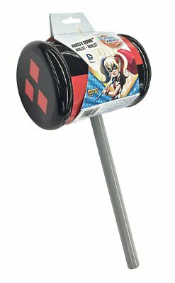 DC Superhero Girls Harley Quinn Child's Costume Mallet
