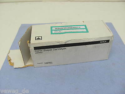 1 VE Original Xerox Staple Cartridges - 108R00053 - insgesamt 15.000 Staples
