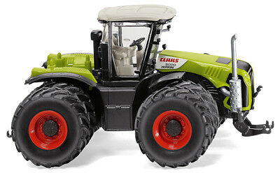 Wiking 036398 Claas Xerion 5000 mit Zwillingsbereifung 1:87 (H0)