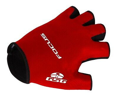 Made in Italy by Teosport. Women/'s Summer CYCLING GLOVES in Pink