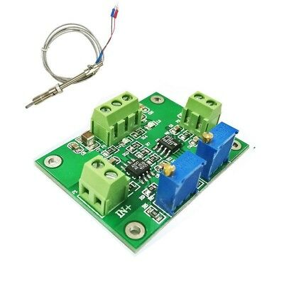 NEW AD597 K-type Thermocouple Temperature Measurement Amplifier Module Analog
