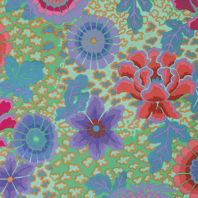 Dena Designs Bohemia PWDF279 Gypsy Saffron Cotton Fabric By Yard