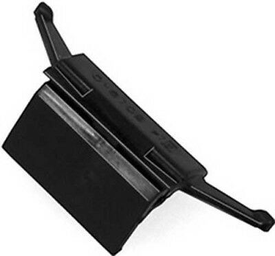 Clipsandfasteners Inc 25 Windshield Moulding Clips For Nissan