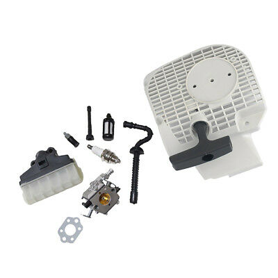 Carburetor Recoil Starter Kit Fits for Stihl MS210 MS230 MS250 021 023 025
