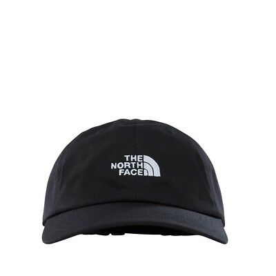 The North Face The Norm Hat Cappello Uomo T9355WKY4 Black White