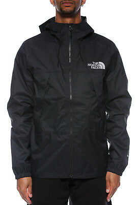 THE NORTH FACE 1990 Mountain Quest Jacket Uomo T92S51JK3 Black - EUR ... 140cd1520b2a