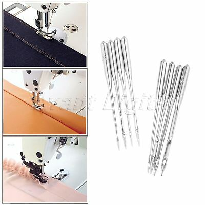 10/50/100ps DC Industrial Sewing Machine Needles for JUKI DDL-555 SINGER BROTHER