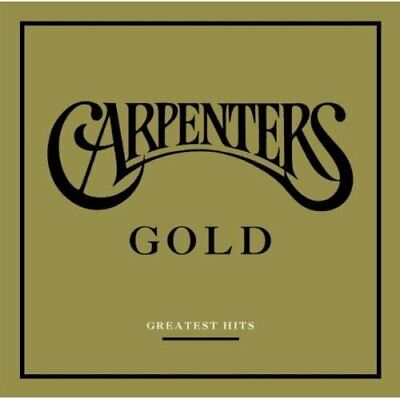 Carpenters - Gold / Greatest Hits / Very Best Of  ** NEW CD ALBUM **  (sealed)