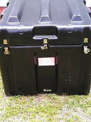 Military Hardigg/Pelican Cases,Waterproof Hard shipping/storage container