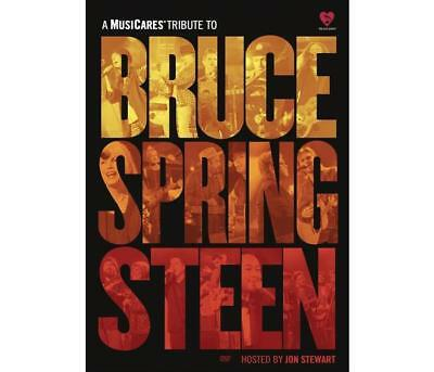 Musica SONY MUSIC - VARIOUS - A MUSICARES TRIBUTE TO BRUCE SPRINGSTEEN