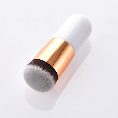 Flat Top Liquid Foundation Brush Powder Kabuki Makeup Face Brushes Make up Tools