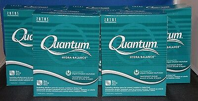Quantum Hydra Balance Hydrating Perm for Normal or Tinted Hair (5 Pack)