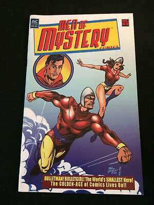 MEN OF MYSTERY #63 Golden Age Reprints VF Condition