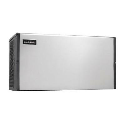 Ice-O-Matic - ICE1806FW - Water Cooled 1,617 Lb Ice Machine - Full Cube