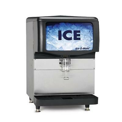 Ice-O-Matic - IOD200 - 200 Lb Countertop Ice Dispenser