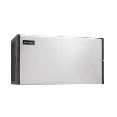 Ice-O-Matic - ICE1407FR - Remote Cooled 1,393 Lb Ice Machine - Full Cube