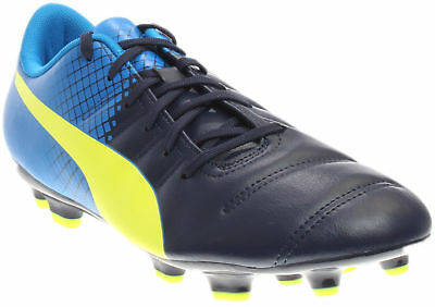 5ee48f5c4db Adidas Men Messi 16.3 FG Agility Touch Snug Fit Soccer Football Cleats NEW.   51.92 Buy It Now 11d 23h. See Details. Puma evoPOWER 4.3 Tricks FG Men s  Firm ...
