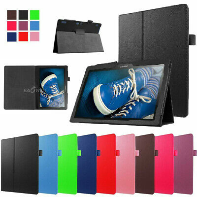 "For Lenovo Tab 3 10 Business TB3-X70F X70N X70L 10.1"" Smart Leather Case Cover"