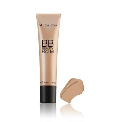 BB Beauty Balm - Crema colorata 30ml - Mesauda