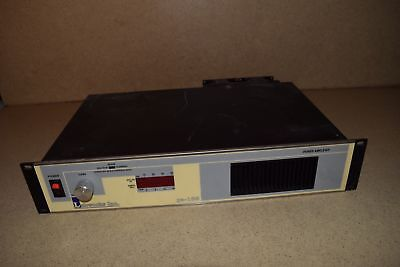 ^^ Labworks Inc Pa-138 Power Amplifier (B1)