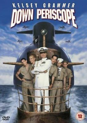 Down Periscope (Kelsey Grammer Rob Schneider New DVD R4