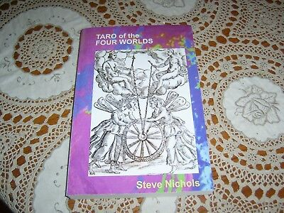 Taro of the Four Worlds by Steve Nichols