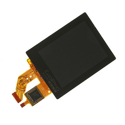 LCD Display Touch Screen for Gopro Hero 4 Black/Silver Camera Repair Part