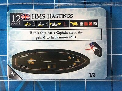 Pirates of the Frozen North - HMS Hastings 043