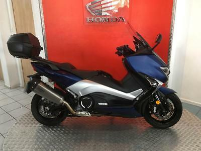 2017 '17' YAMAHA TMAX T-Max XP530 530 cc DX Maxi Scooter Motorcycle