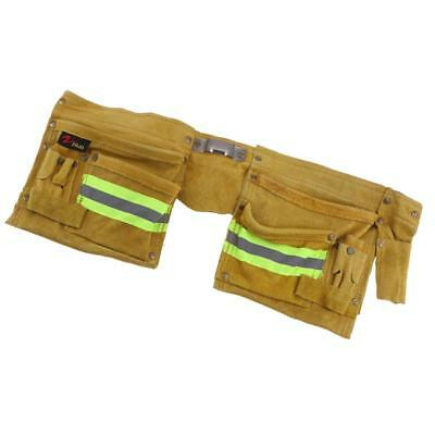 Reflective Electrical Maintenance Tool Pouch Bag Technician Tool Holder #1