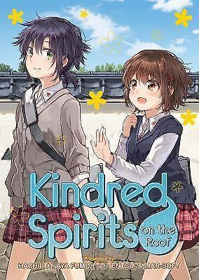 Kindred Spirits on the Roof: The Complete Collection, Fumio, Aya, Ito, Hachi
