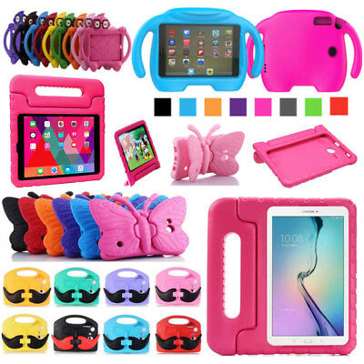 "Shockproof Kids EVA Stand Case Cover for Samsung Galaxy Tab 7"" 8"" inch Tablets"