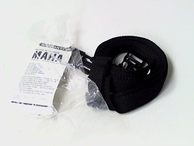 Genuine Yamaha Adjustable Snapping Cover Tie-down straps Webbing