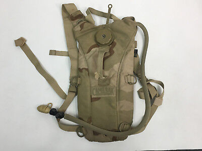 Military Issue Camelbak Hydration System Carrier Backpack 3L / 100 oz DCU