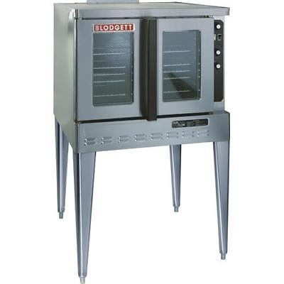 Blodgett - DFG-100 - Gas Single Deck Standard Depth Convection Oven