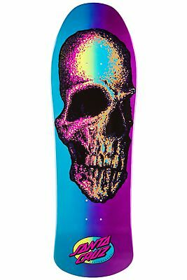 "Santa Cruz Skateboards Deck Street Creep 10"" Candy Metallic Fade Reissue"