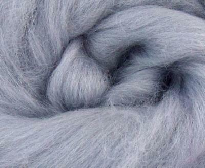 wet//needle felting ROVING CRAFT 100/% WOOL TOPS CORRIEDALE COBBLE SPINNING