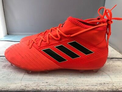 ADIDAS ACE 17.2 Primemesh FG Mens Football Boots Size 8 UK