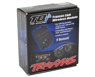 Traxxas Link Wireless Module For TQi Radio #6511 XMAXX Slash X01 VXL 4x4 OZRC