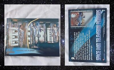 Lost in Space Archives Base card 7