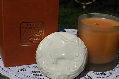 Corday  Toujours  Moi....la  Chandelle.......perfumed Candle