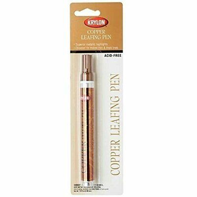 KRYLON DIVERSIFIED BRANDS 9903 Copper Leaf Pen