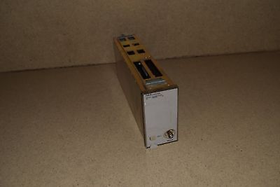 Tektronix 11A71 1 Channel Amplifier Plug In (Ab2)
