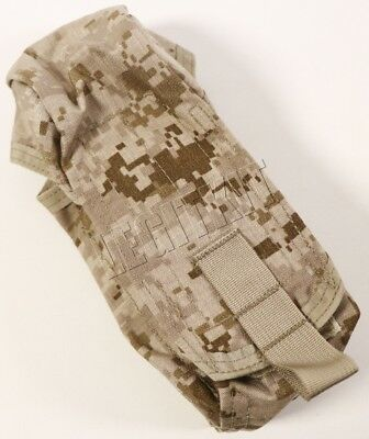 NEW Eagle Industries DIG2 AOR1 Single 762 Magazine Pouch MOLLE Navy SEAL DEVGRU