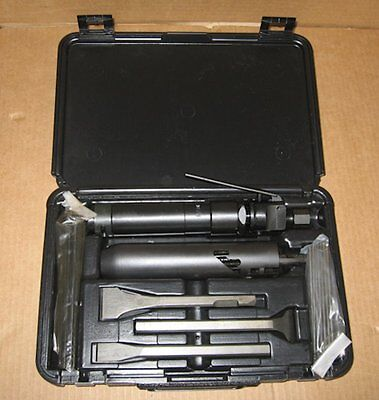 Pneumatic Needle Scaler Kit Ingersoll Rand IR-182 K1 NEW
