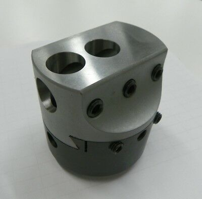 """3.0"""" Boring Head For 3/4"""" Tooling, 1-1/2 18 Mount         Xs217"""