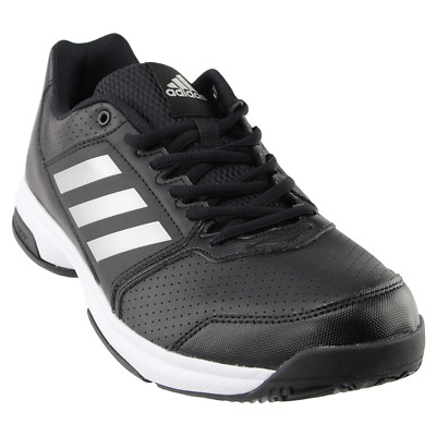wholesale dealer 1bc37 35c60 adidas Adizero Attack - Black - Mens